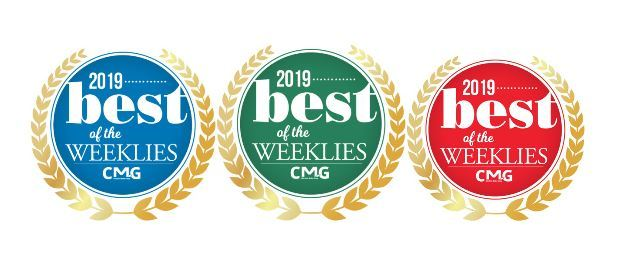 Image result for 2019 best of the weeklies union